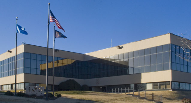 Photo of OSBI Headquarters