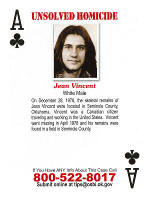 Photo of Jean Vincent