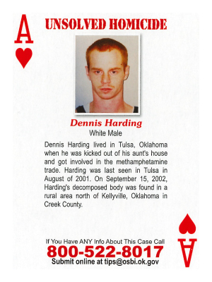 Photo of Dennis Harding