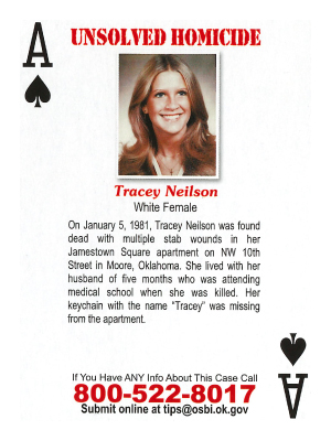 Photo of Tracey Neilson