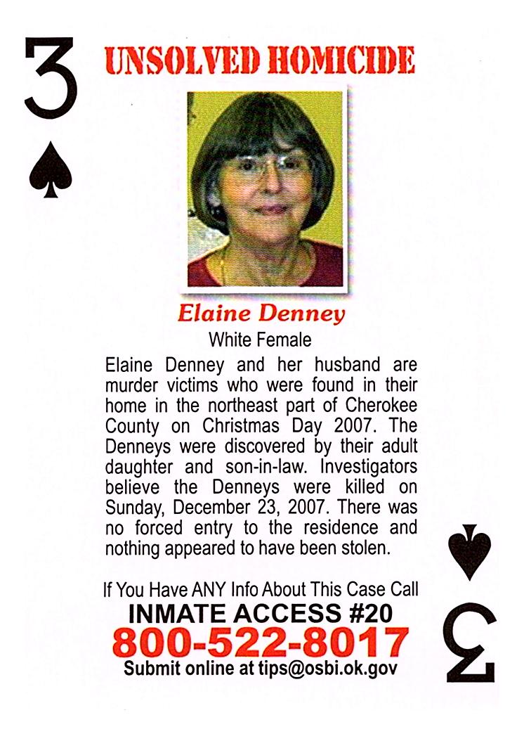 ELAINE DENNEY IMAGE