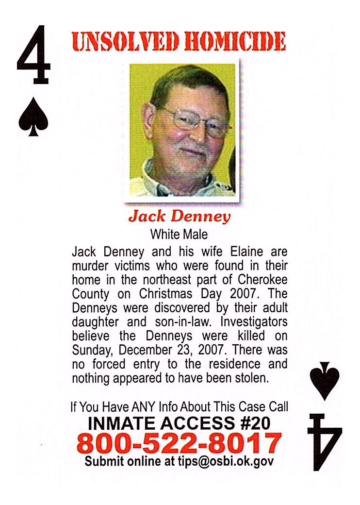 JACK DENNEY IMAGE