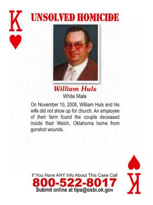 Photo of William Huls
