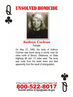 Photo of kathryn Cochran