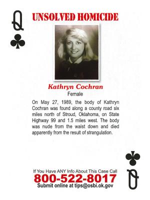 Photo of kathryn Cochran