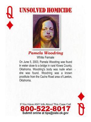 Photo of Pamela Woodring