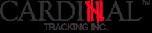 Cardinal Tracking Inc Logo Image