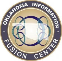 Oklahoma Information Fusion Center Logo