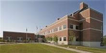OSBI Forensic Science Center