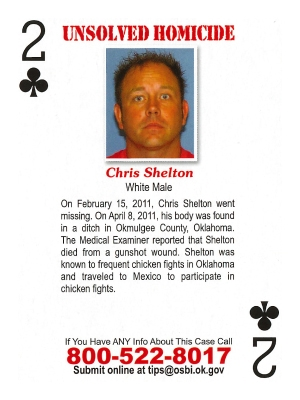 Chris Shelton