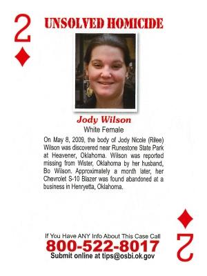 Jody Wilson