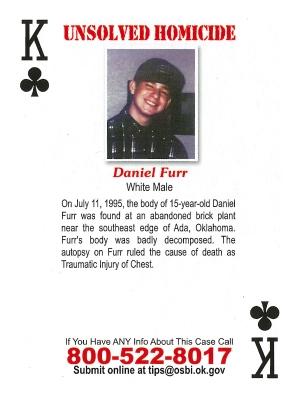 Photo of Daniel Furr